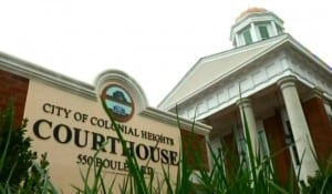 DUI Lawyer Colonial Heights VA